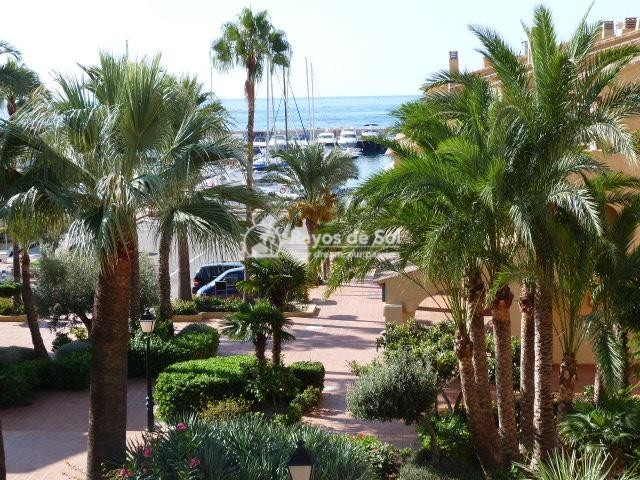 Apartment  in Altea, Costa Blanca (2565) - 2