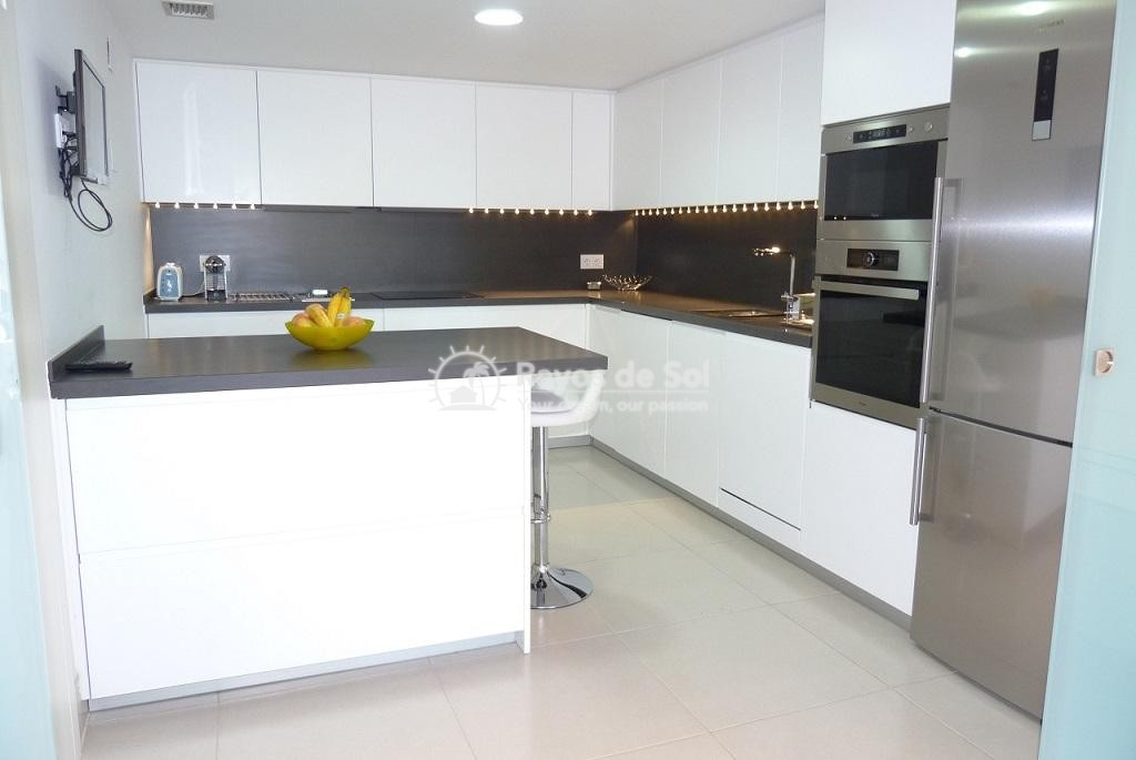 Apartment  in Altea, Costa Blanca (2565) - 6