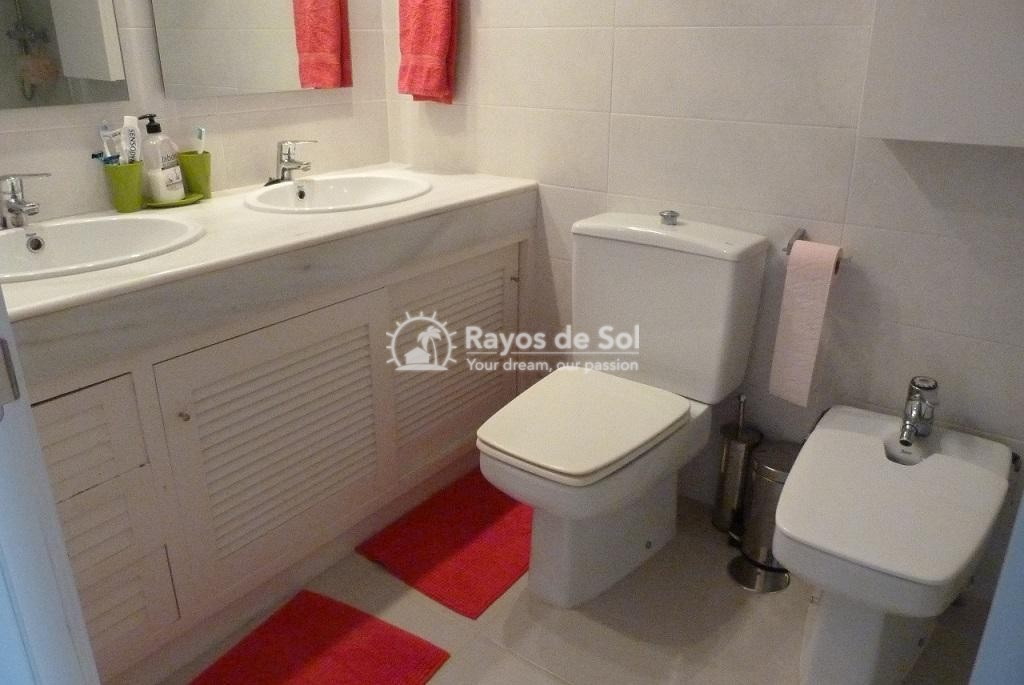 Apartment  in Altea, Costa Blanca (2565) - 11