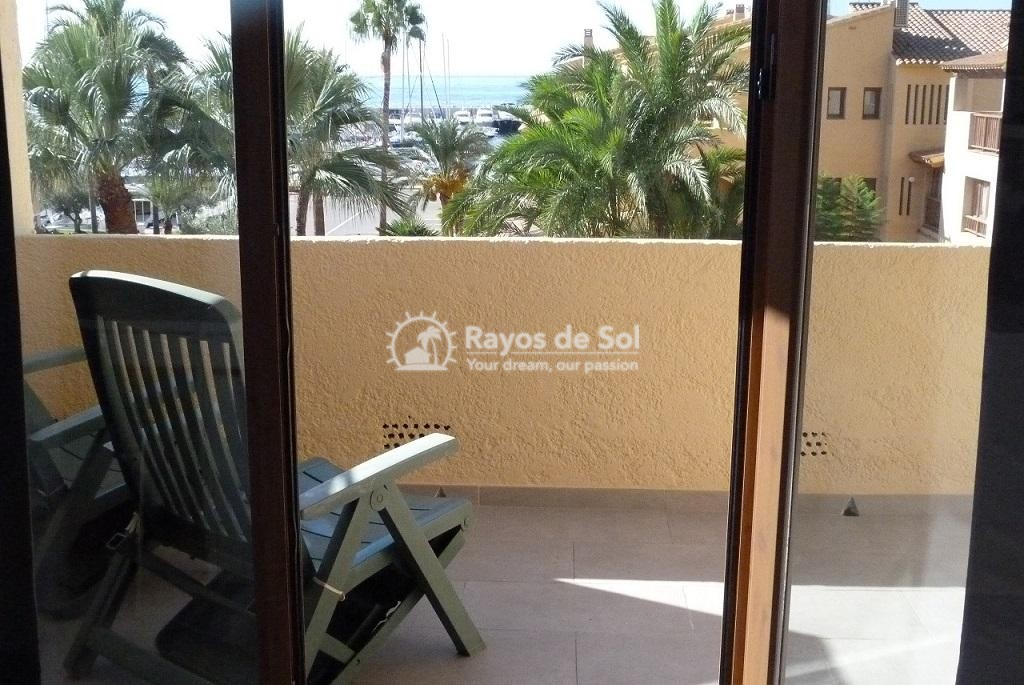 Apartment  in Altea, Costa Blanca (2565) - 12