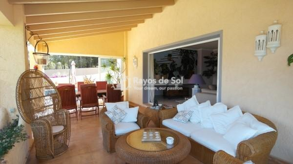 Villa  in Altea, Costa Blanca (2548) - 6