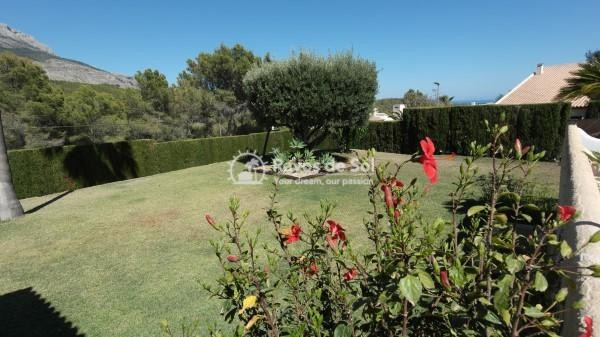 Villa  in Altea, Costa Blanca (2548) - 4