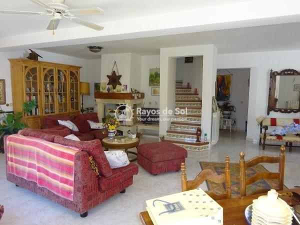 Villa  in Calpe, Costa Blanca North (2531) - 4