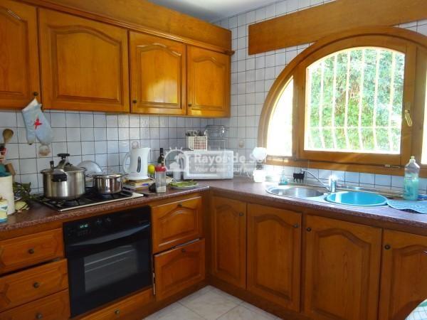 Villa  in Calpe, Costa Blanca North (2531) - 5