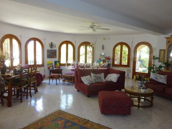 Villa  in Calpe, Costa Blanca North (2531) - 3