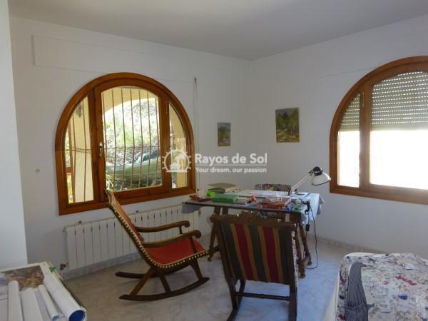 Villa  in Calpe, Costa Blanca North (2531) - 8