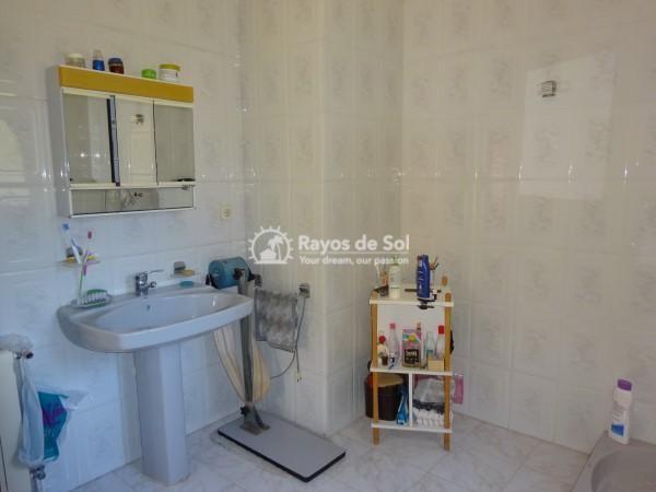 Villa  in Calpe, Costa Blanca North (2531) - 7