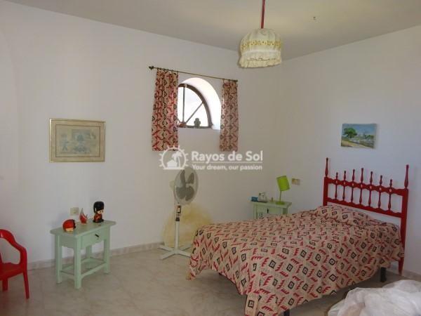 Villa  in Calpe, Costa Blanca North (2531) - 10