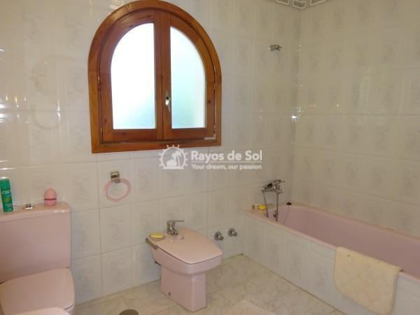 Villa  in Calpe, Costa Blanca North (2531) - 11