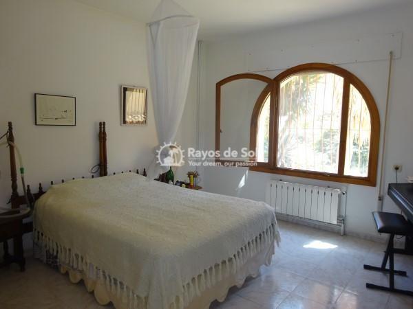 Villa  in Calpe, Costa Blanca North (2531) - 6