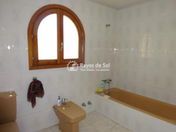 Villa  in Calpe, Costa Blanca North (2531) - 9