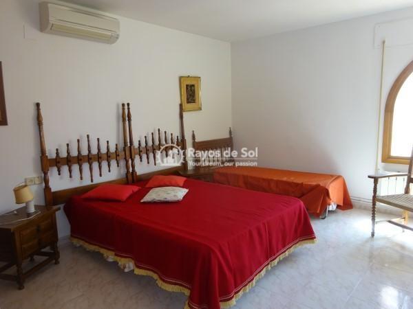 Villa  in Calpe, Costa Blanca North (2531) - 12