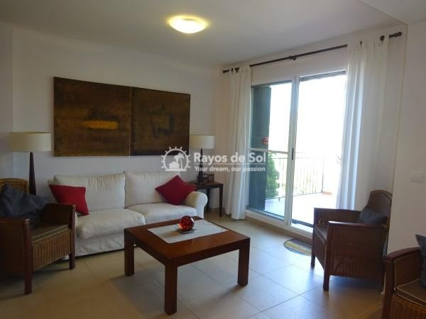 Apartment  in Calpe, Costa Blanca North (2519) - 5