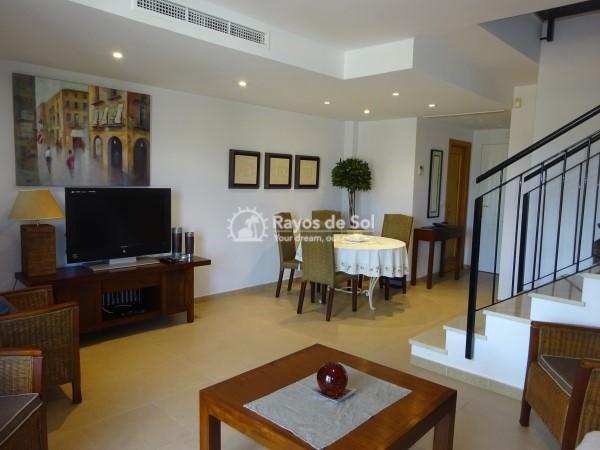 Apartment  in Calpe, Costa Blanca North (2519) - 4