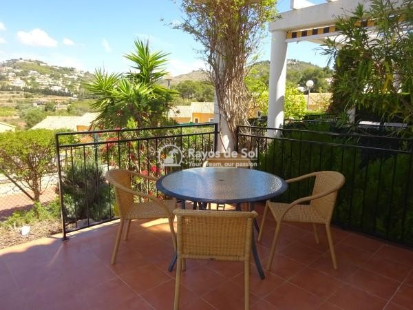 Apartment  in Calpe, Costa Blanca North (2519) - 3