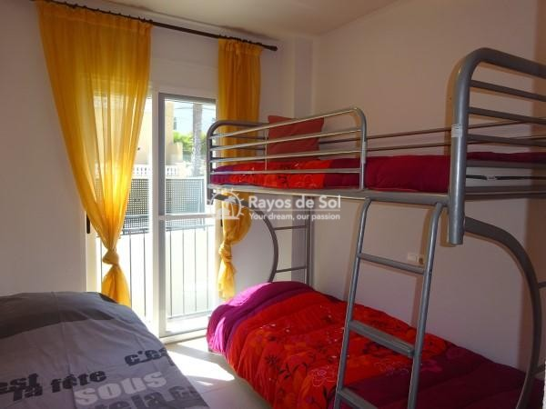 Apartment  in Calpe, Costa Blanca North (2519) - 9