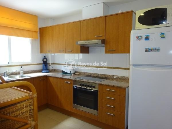 Apartment  in Calpe, Costa Blanca North (2519) - 6