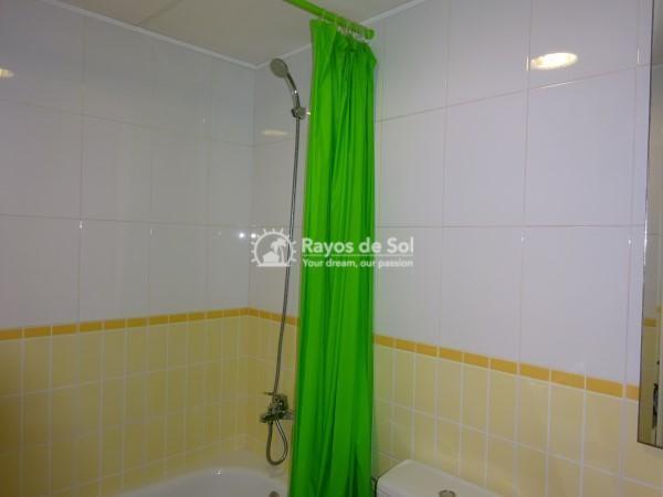 Apartment  in Calpe, Costa Blanca North (2519) - 10
