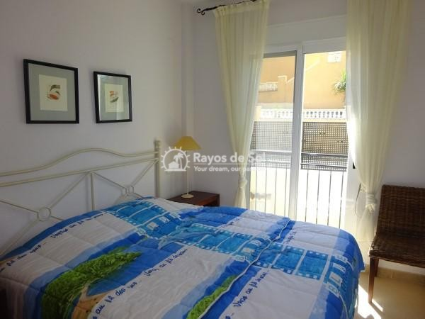 Apartment  in Calpe, Costa Blanca North (2519) - 7