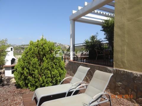 Apartment  in Calpe, Costa Blanca North (2519) - 13