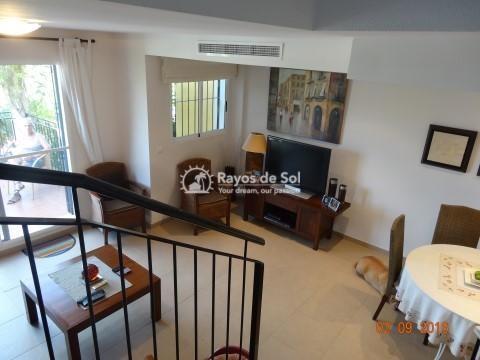 Apartment  in Calpe, Costa Blanca North (2519) - 15
