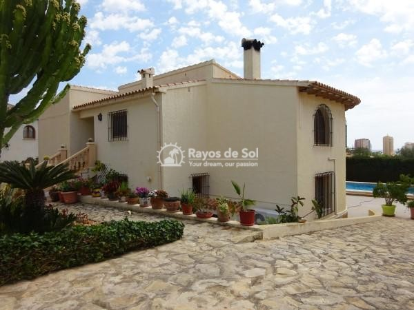 Villa  in Calpe, Costa Blanca North (2520) - 7