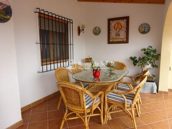 Villa  in Calpe, Costa Blanca North (2520) - 14