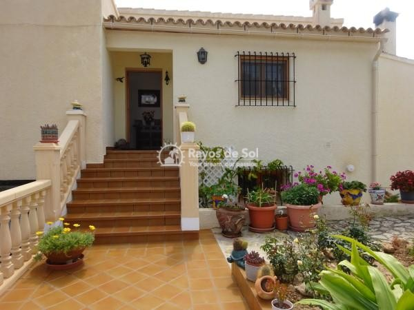 Villa  in Calpe, Costa Blanca North (2520) - 10