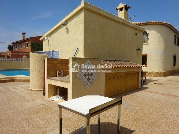 Villa  in Calpe, Costa Blanca North (2520) - 3