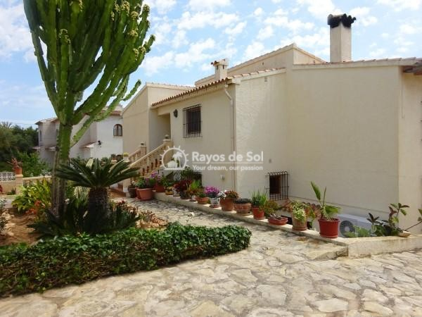 Villa  in Calpe, Costa Blanca North (2520) - 9