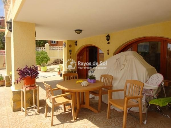 Villa  in Calpe, Costa Blanca North (2520) - 5