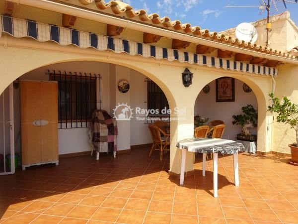 Villa  in Calpe, Costa Blanca North (2520) - 16