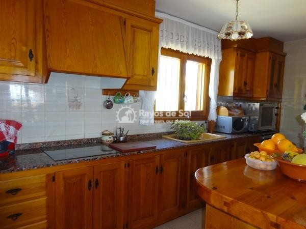 Villa  in Calpe, Costa Blanca North (2520) - 11