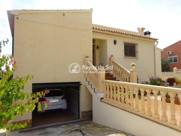 Villa  in Calpe, Costa Blanca North (2520) - 6