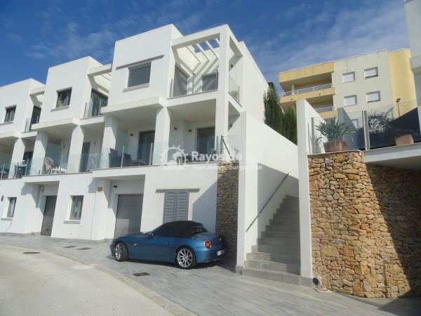 Apartment  in Benissa, Costa Blanca (2517) - 1