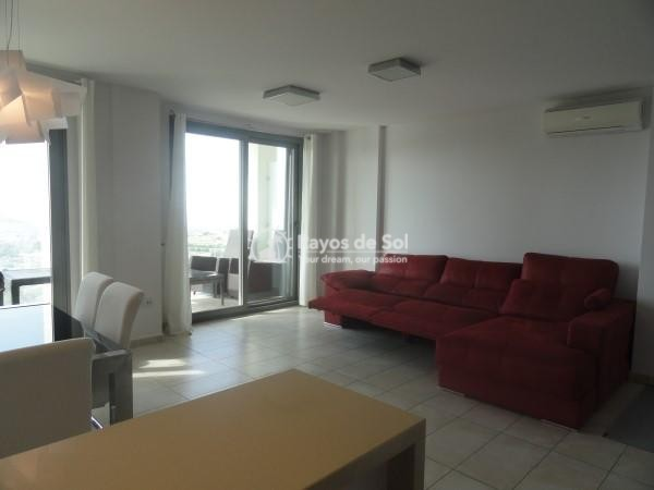 Apartment  in Benissa, Costa Blanca (2517) - 3
