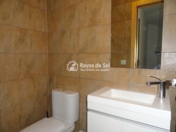 Apartment  in Benissa, Costa Blanca (2517) - 11