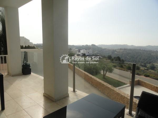 Apartment  in Benissa, Costa Blanca (2517) - 10