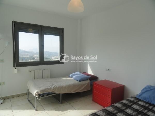 Apartment  in Benissa, Costa Blanca (2517) - 8