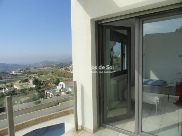 Apartment  in Benissa, Costa Blanca (2517) - 9