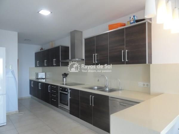 Apartment  in Benissa, Costa Blanca (2517) - 4