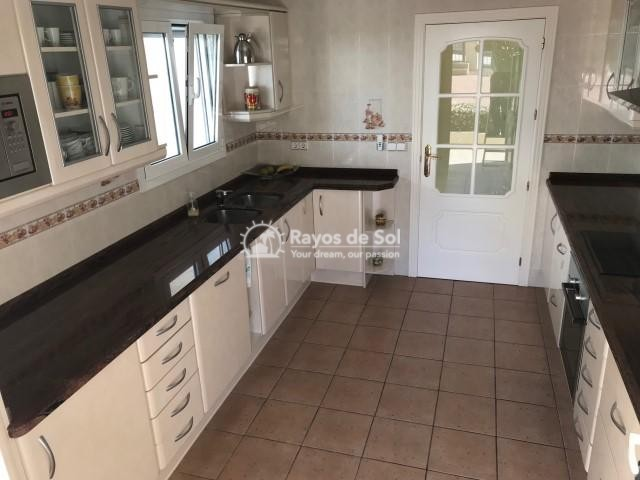 Villa  in Calpe, Costa Blanca North (2501) - 6