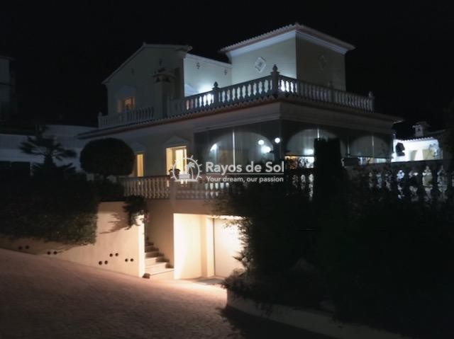 Villa  in Calpe, Costa Blanca North (2501) - 23