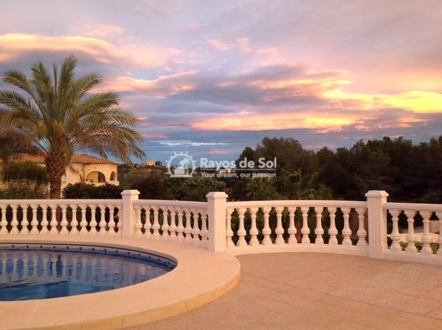 Villa  in Calpe, Costa Blanca North (2501) - 25