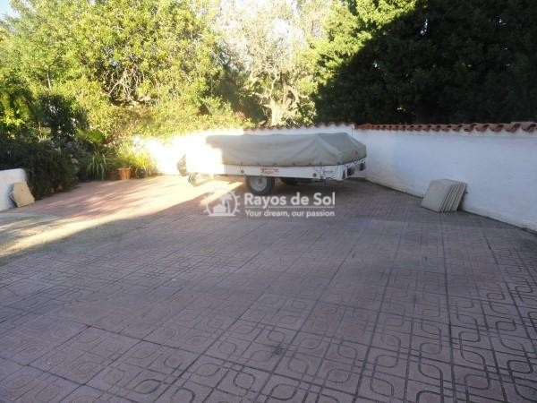 Villa  in Calpe, Costa Blanca North (2447) - 4