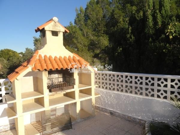 Villa  in Calpe, Costa Blanca North (2447) - 7