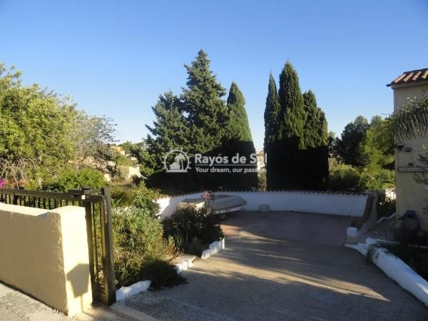Villa  in Calpe, Costa Blanca North (2447) - 3