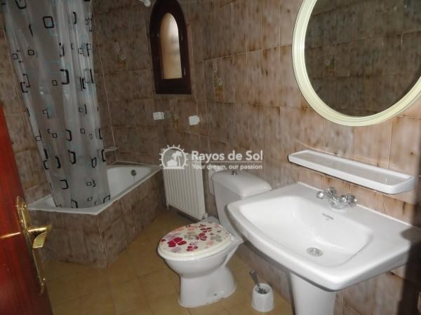 Villa  in Calpe, Costa Blanca North (2447) - 18
