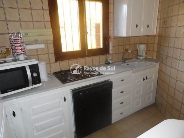 Villa  in Calpe, Costa Blanca North (2447) - 14