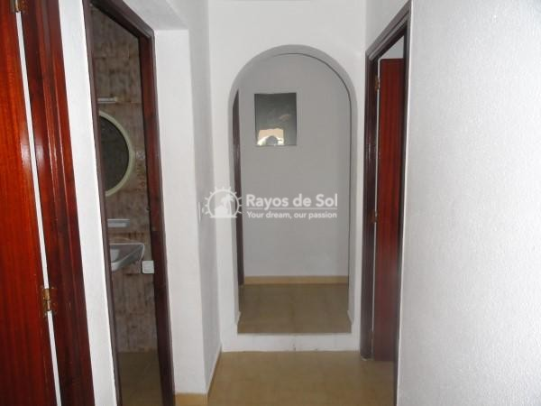 Villa  in Calpe, Costa Blanca North (2447) - 28